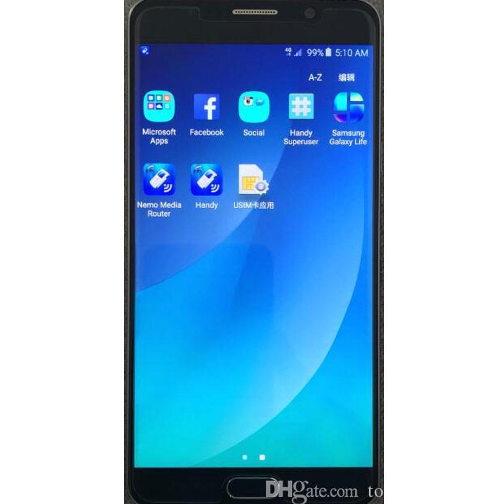 گوشی Samsung Note-5 Nemo Handies