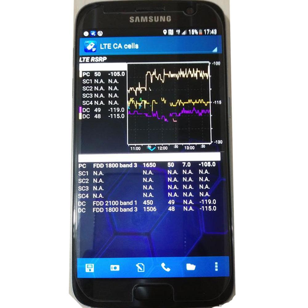Photo of Samsung Galaxy S7 G930F Nemo Handy