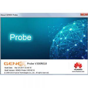 لایسنس Huawei Probe & Assistant