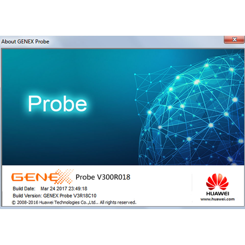 Photo of Huawei Genex Probe & Assistant