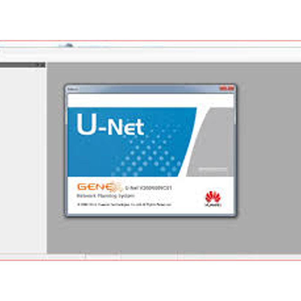 لایسنس Huawei UNET