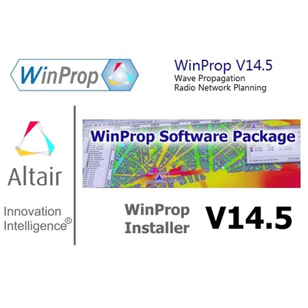 Photo of Winprop Suite