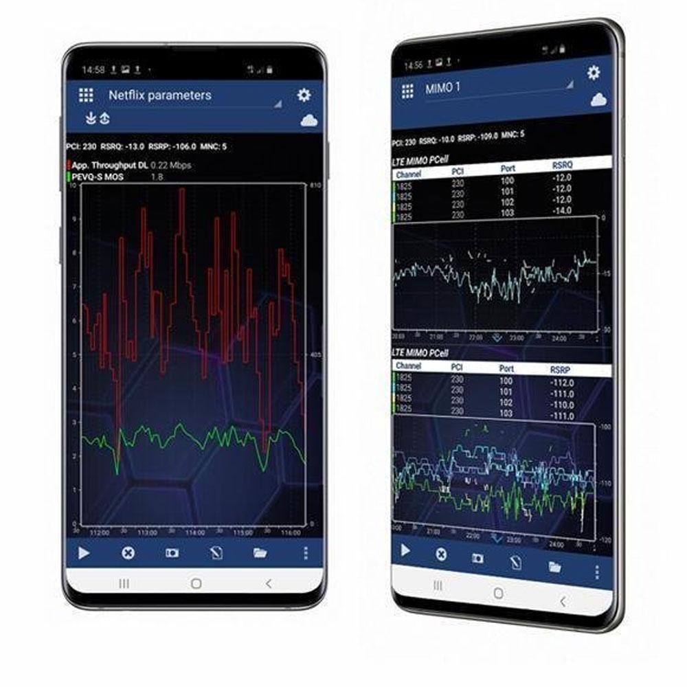 Photo of Samsung Note 10+ N976Q Nemo Handy